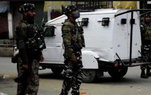 Jammu-Kashmir: Security forces get big success in Pulwama, 3 terrorists killed in encounter