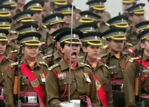 Indian Army Grants Permanent Commission To 147 More Women Officers