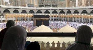 Saudi Arabia allows women to perform Hajj without a male guardian