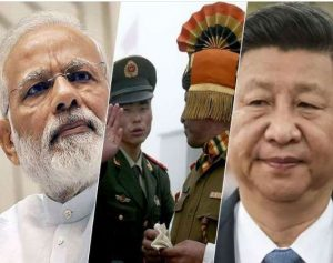 China reluctant about military talks on LAC