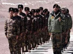 12th round of military talks between India and China, emphasis on removing soldiers from Gogra and Hot Spring areas