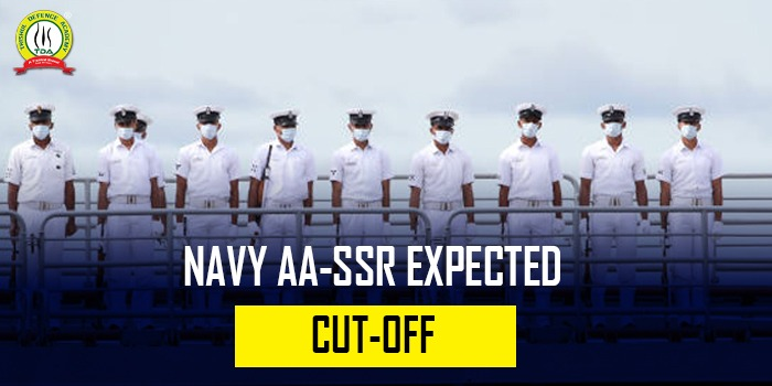 AA/SSR 2021 Expected Cut Off
