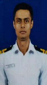 Navy Officer Lt Abhishek Kumar Drowns In Kerala