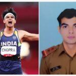 Subedar Neeraj Chopra