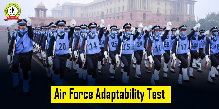 Adaptability Test