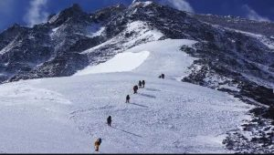 Deputation of 40 + Age CISF, ITBP Jawans Posted In Cold Conditions On Hold