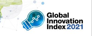India ranked 46th in Global Innovation Index
