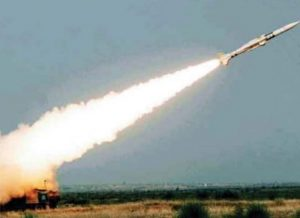 Southern Command Of Indian Army Successfully Tests KAB Missile