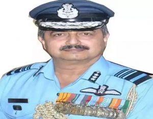 Air Marshal VR Chaudhari To Be New Indian Air Force Chief
