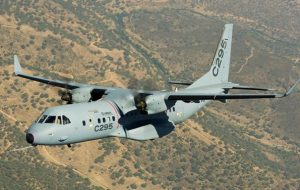 Tata-Airbus Combine To Make 56 C295MW transport aircraft for IAF