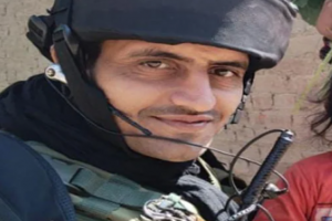 Soldier Jaipal Gill Of Fatehabad Gets Martyred In Kashmir