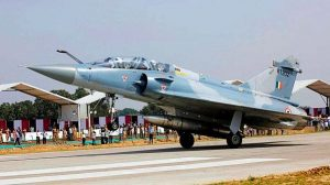 24 Mirage-2000s will join the Air Force fleet