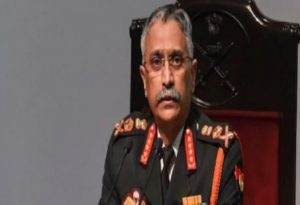 Army Chief MM Naravane On Two Ladakh Visit Amidst Tension With China On LAC