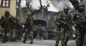 Indian Army Seals Rajaouri-Poonch Border, Redemption Of Poonch Attack Being Taken