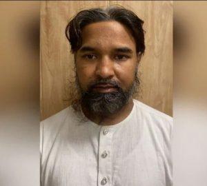 ISIS Terrorist Mohammad Ashraf Arrested By Delhi Police
