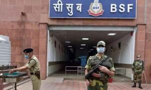 MHA Extends Jurisdiction Of BSF In West Bengal, Punjab and Assam