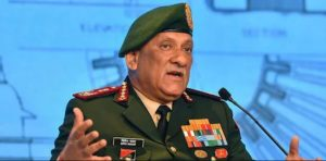 Focus On Restructuring Indian Armed Forces : CDS General Bipin Rawat