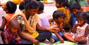 Global Hunger Index 2021 : India Places At 101st Position In World